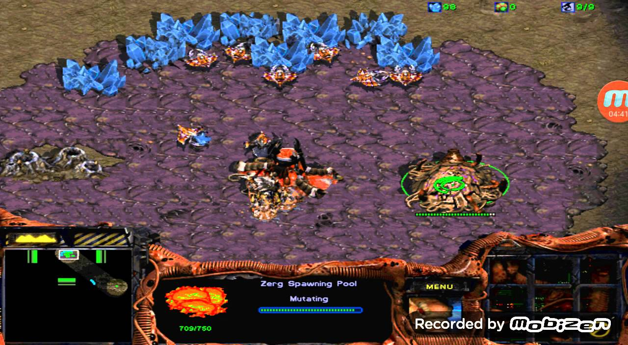 How to play full Starcraft 1 and BroodWar (with cutscenes