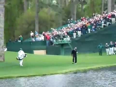 Most Amazing Golf Shot In The World