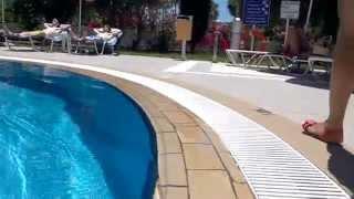 Отдых на Кипре 2014(Этим летом мы с друзьями отправились отдыхать на Кипр., 2014-07-26T18:31:40.000Z)