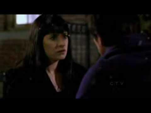 Criminal Minds Morgan And Prentiss Kiss