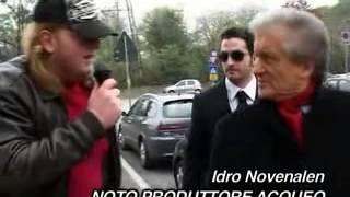 Fernet 9/11 - Maccio Capatonda