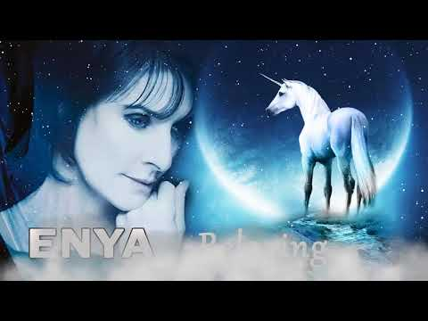 ENYA Relaxing Music Collection 2 Hours Long -Greatest HIts Full Album Of ENYA Playlist