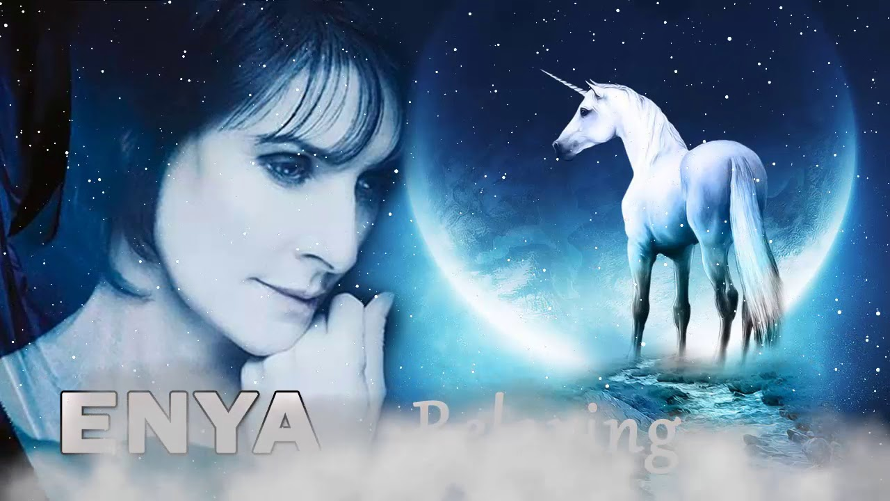 Enya Relaxing Music Collection 2 Hours Long Greatest Hits Full Album Of Enya Playlist Youtube
