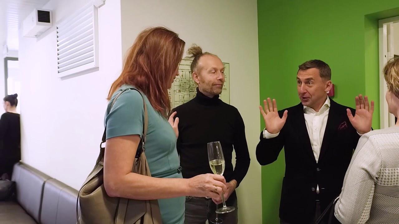 Мед Парк в Новосибирске Открытие Центра развлекательная программа новосибирск
