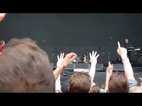 2017-06-22 - Olympiastadion, Berlin, Germany (Best of Moments by Black Pimpf)