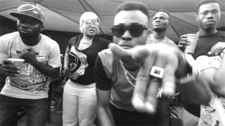 BARRY JAY   ALOMO (official video)