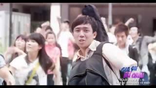 Phim   Gia Sư Nữ Quái OST Khát vọng tân sinh viên   Gia Su Nu Quai OST Khat vong tan sinh vien