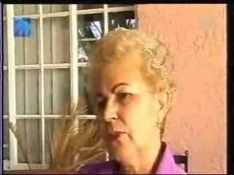 WHITE MASSACRE IN SA - TV SHOW