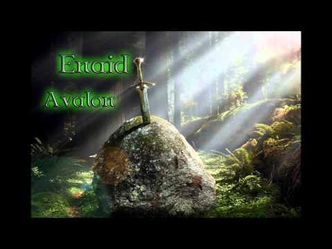 Enaid - Road to Camelot