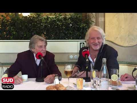 Patrick Sébastien & Jean Pierre Mocky  - Bercoff dans tous ses états