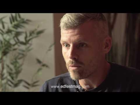 Ed Fest Mag TV Des Bishop Interview