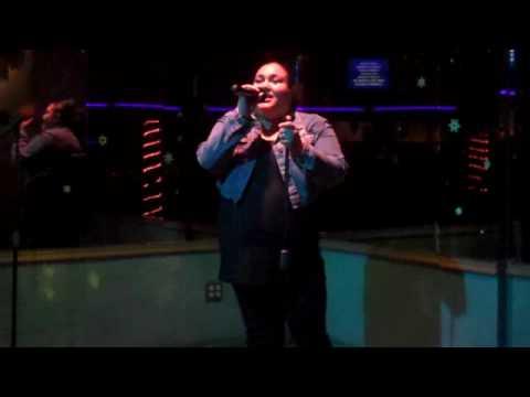 Lizard Lounge Bohemia Karaoke Leah  Chasing Pavements