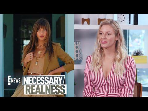 Necessary Realness:  With Rocky Barnes  E News