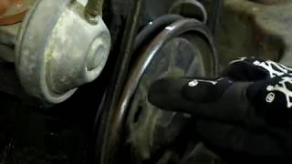 Checking Ignition Timing