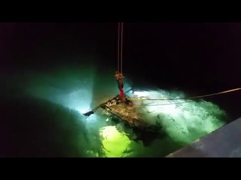 Underwater camera calibration for ROV minerva by: NTNU AUR-l