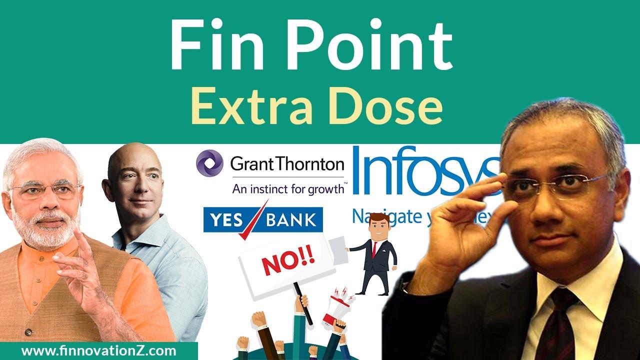 Infosys Whistleblower   YES Bank   TATA Steel   Jeff Bezos   Latest Stock market Updates   Hindi