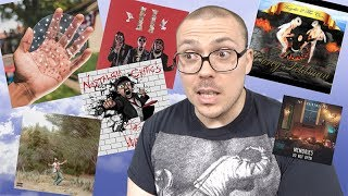 LET'S ARGUE: Worst Album of the Decade Pt. 1
