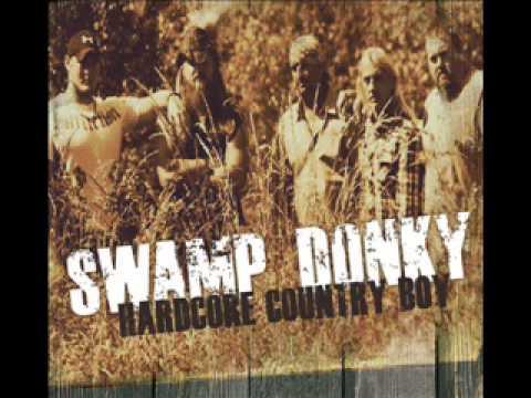 Louisiana Swamp Donky - Hardcore Country Boy