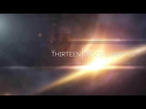Digital Heroes - Tommy Gundersen