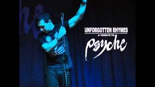Psyche - Unforgotten Rhymes Instrumental Theme