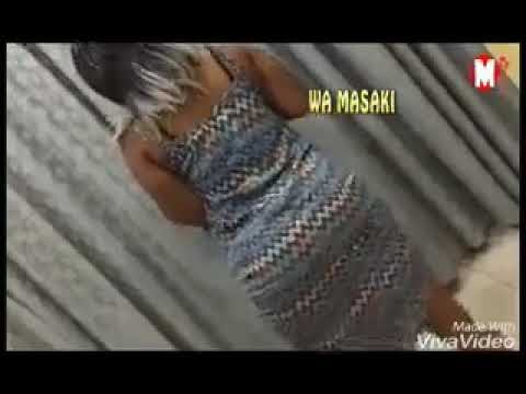 Magaro:Crazy Zimdancehall song