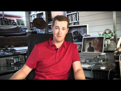 Matthew Reilly for Dymocks Booklovers