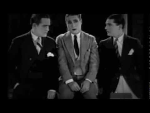 Sydney: The Forgotten Chaplin