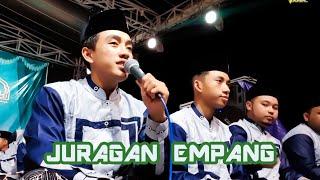 Juragan empang VOC. HAFID AHKAM || SYUBBANUL MUSLIMIN