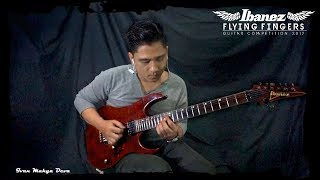 [2nd Place Winner] Ibanez Flying Fingers Indonesia 2017 - Ivan Mahya Deva