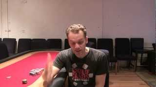 Another Problem Affecting Good Poker Players | School of Cards | Poker Advice