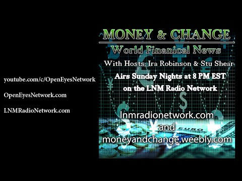 What Is Our Financial Future? Find Out HERE! Money and Change 06-18-16