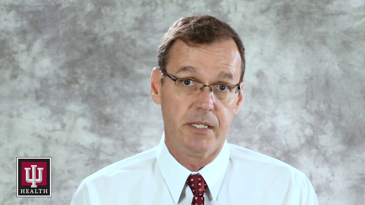James B. Rickert, MD, Orthopedic Surgery #Orthopedicsurgery