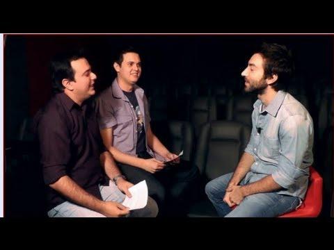 TALKE CHAT (03) Entrevistado: RODRIGO PANDOLFO