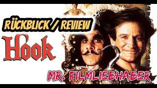 Hook (1991) - Rückblick / Review Deutsch (Dokumentation)