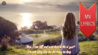 You Raise Me Up | Westlife | Lyrics [Kara + Vietsub HD]