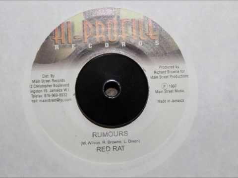 RED RAT - RUMOURS