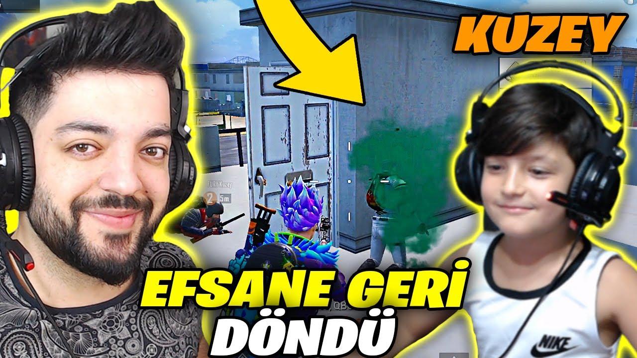 Download EFSANE GERİ DÖNDÜ !! KUZEY İLE YARGI MOD ON