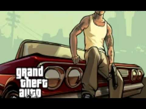 Johnny Harris  Odyssey GTA SA Edition