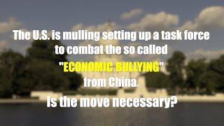 GLOBALink   U.S. defames China as