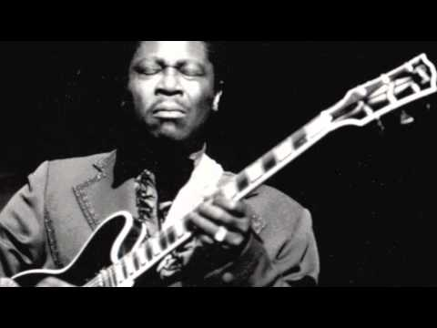 R.I.P. | BB King - Sweet Little Angel (Live at the Regal)