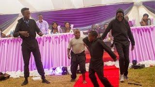 Dance Group (Tatenda & Loreen Wedding)