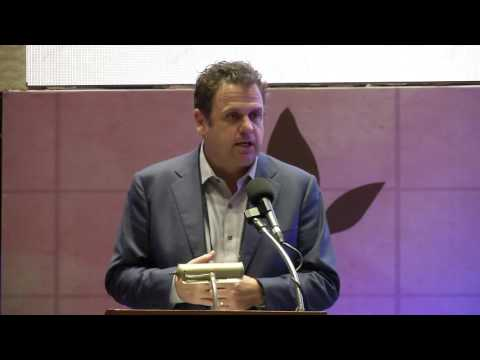 Asia Clean Energy Forum 2016 - Session 18
