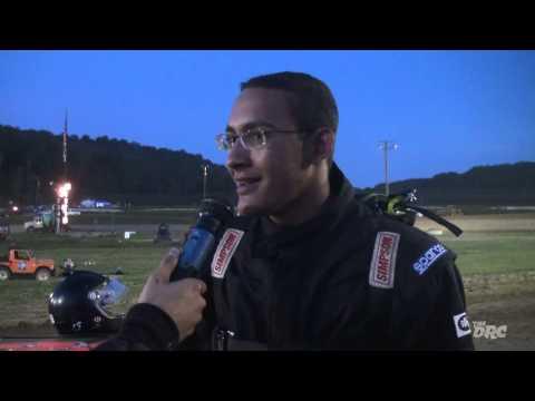 Brushcreek Motorsports Complex | 8.1.15 |  Sport Modifieds Feature Winner| Brennan Bobst