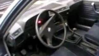 Baixar BMW 728 CARBU E23 DE 1977 AVEC 59000KM