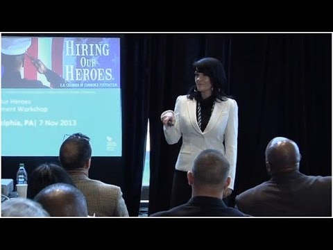 Hiring Our Heroes Employment Workshop Sponsored By University Of Phoenix