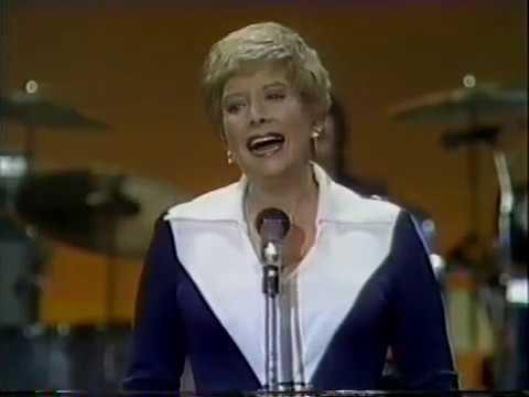 Helen Forrest Sings Harry James Hits--1981 TV