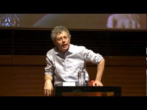 Alessandro Baricco live @ Salone del libro Torino 2012