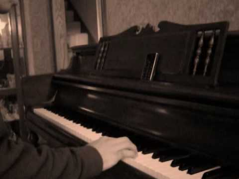 Tuck Everlasting with Piano