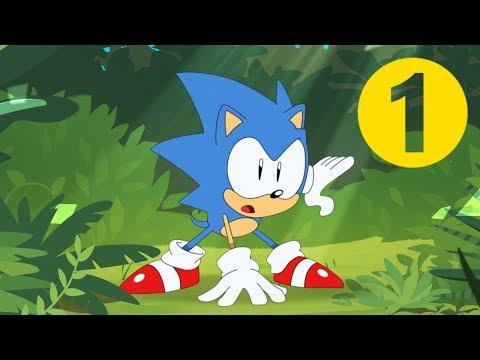 Sonic Mania Adventures: Part 1 thumbnail