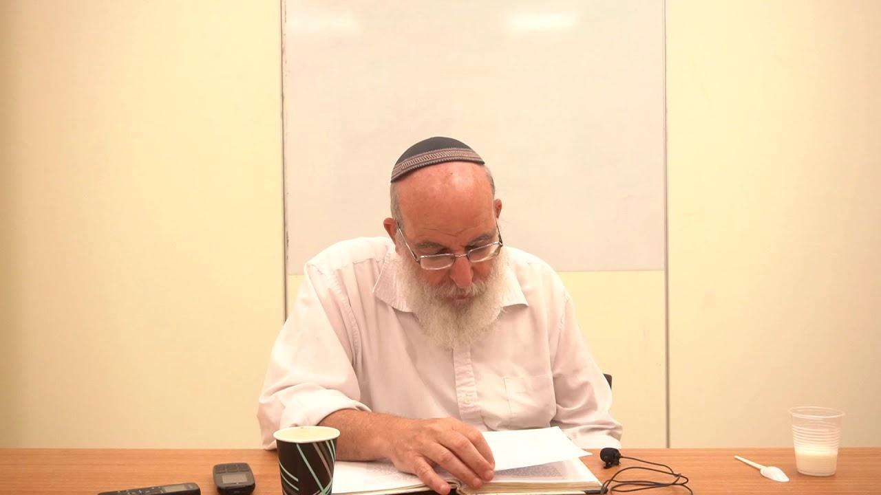 הרוח הלאומי הכללי - למהלך האידאות בישראל - הרב אליעזר קשתיאל